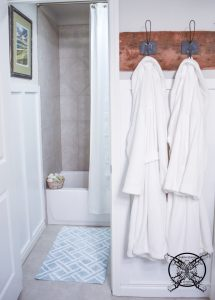 One Room Challenge Final Reveal Jack Amp Jill Guest Bath