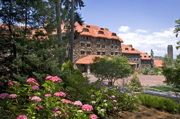 Save 10% The Omni Grove Park Inn Asheville