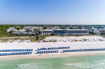 Save 20% WaterColor Inn & Resort Santa Rosa Beach