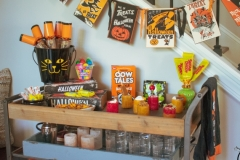 Candy Bar Shots