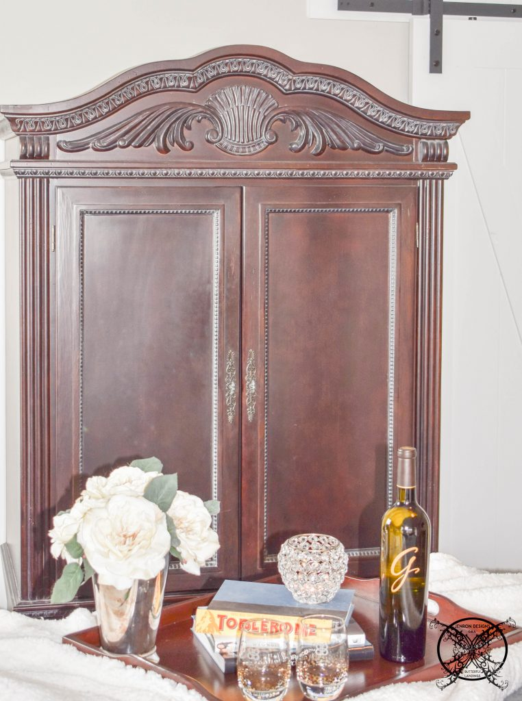 What to do with your Armoire JENRON DESIGNS