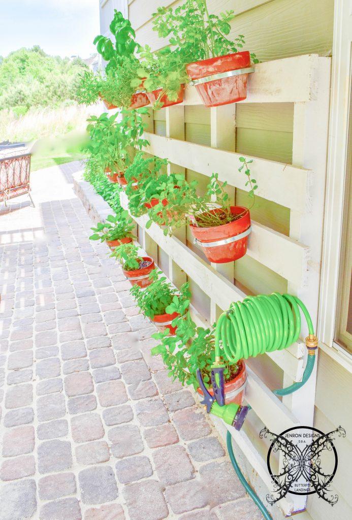 Herb Garden JENRON DESIGNS