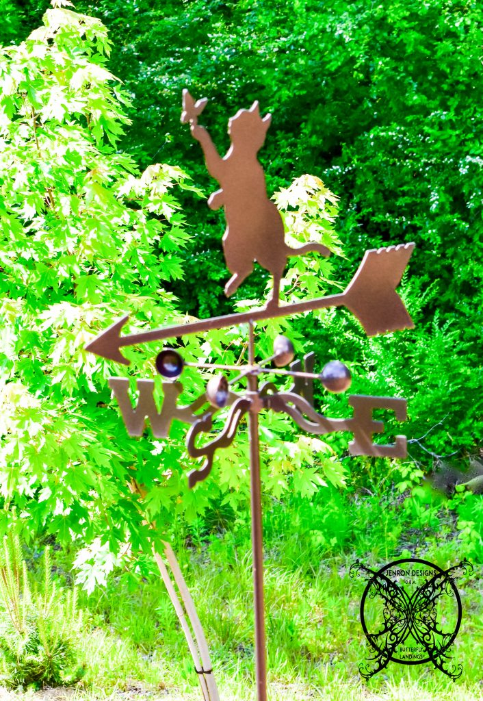 Weathervane JENRON DESIGNS