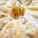Lemon Blueberry Cheesecake JENRON DESIGNS