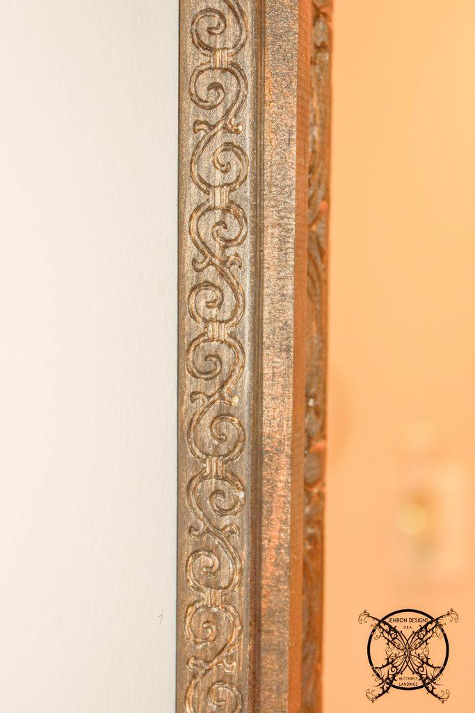 Mirror Frame Out Filler Piece JENRON DESIGNS