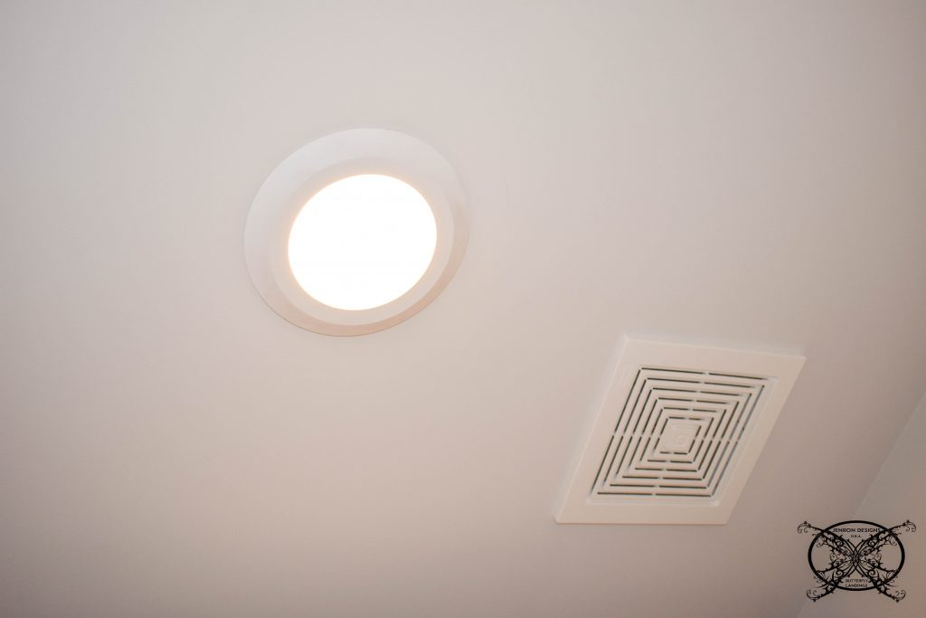 HaLO LED reccessed Lights JENRON DESIGNS