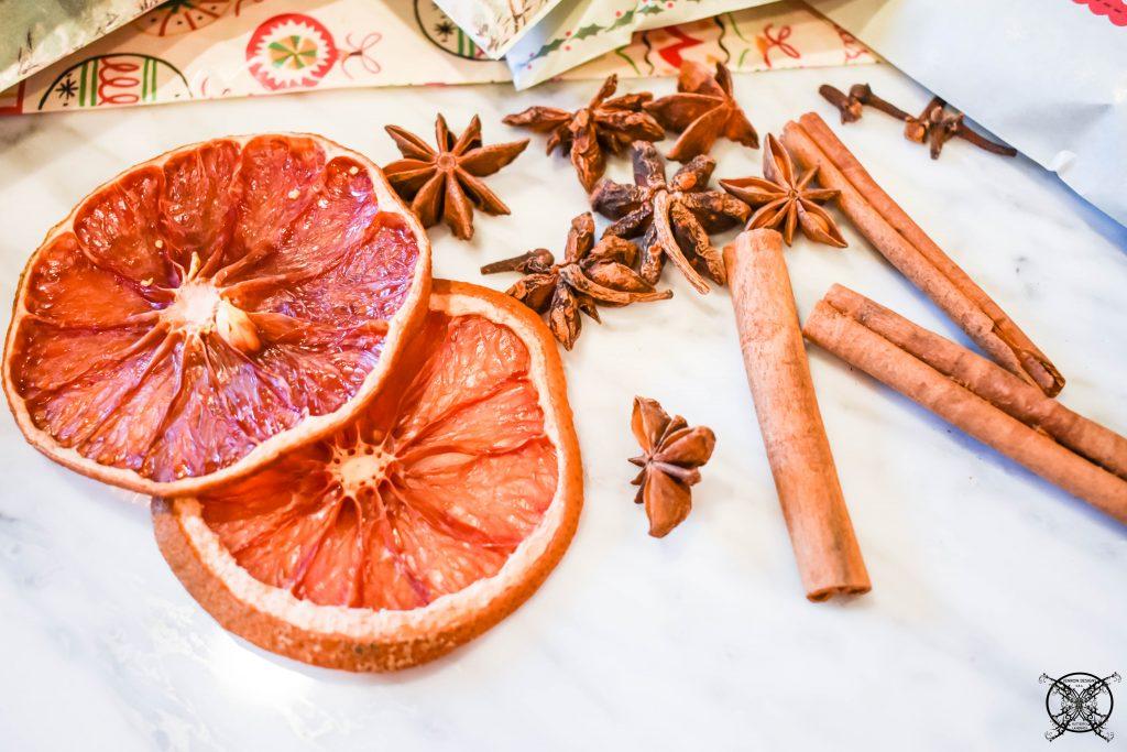DIY Mulling Spices JENRON DESIGNS