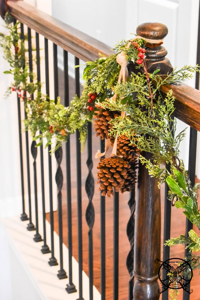 Garland for Holidays JENRON DESIGNS