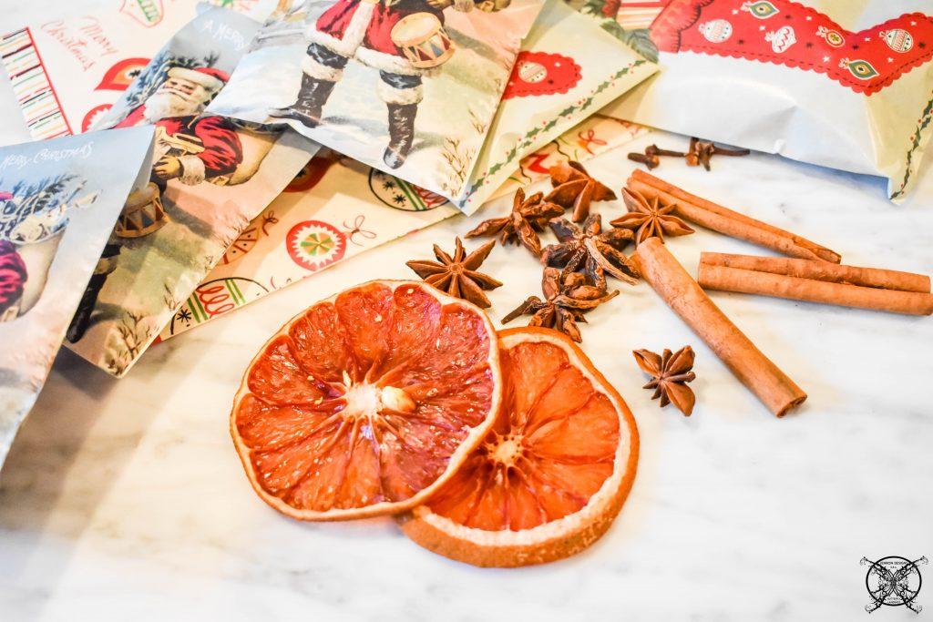 Mulling Spices JENRON DESIGNS