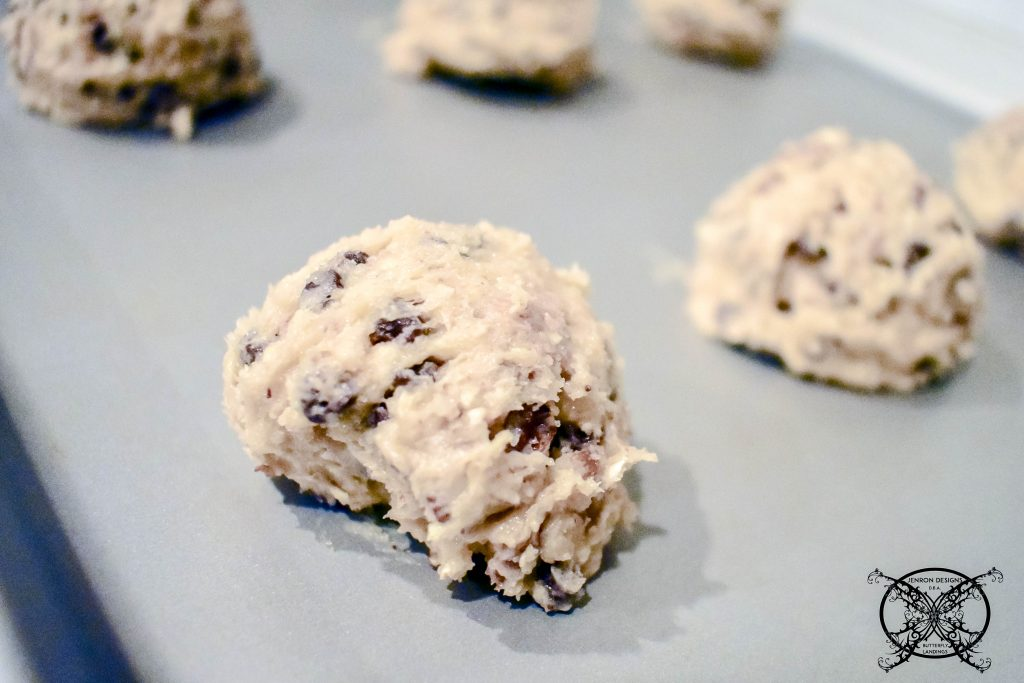 Cookies & Milk JENRON DESIGNS