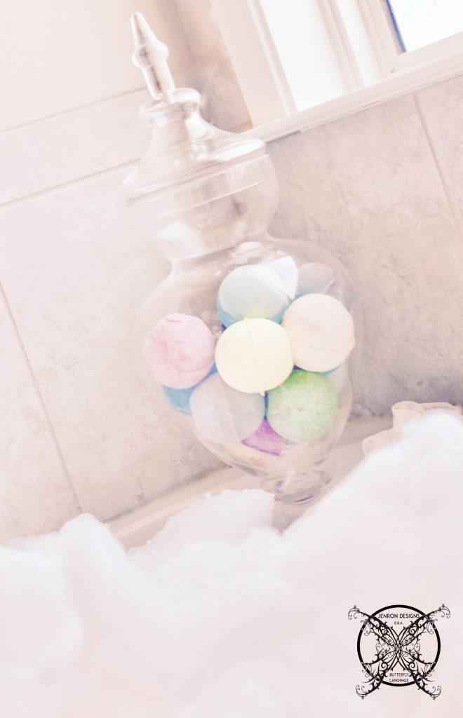 Bath Bomb Storage JENRON DESIGNS