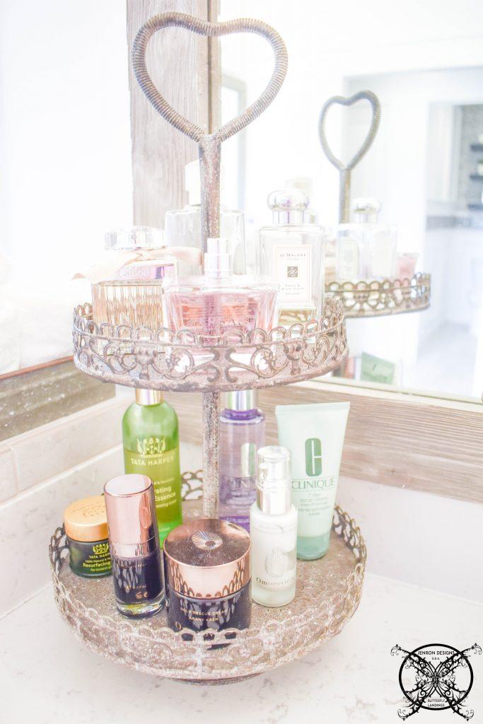 Perfume Organization JENRON DESIGNS
