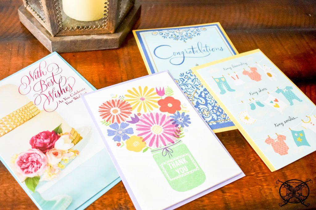 Pre Buy Greeting Card Organization JENRON DESIGNS