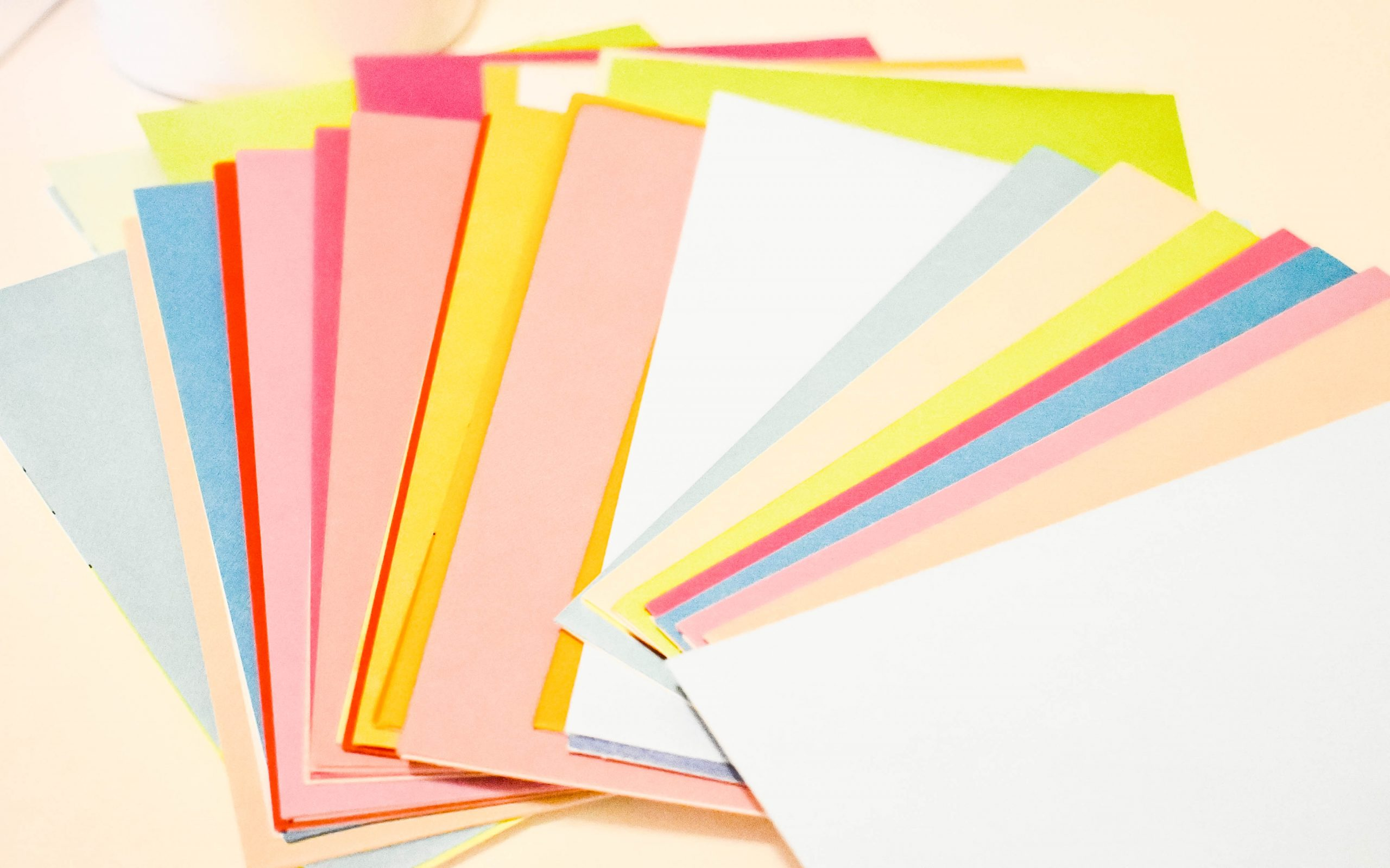 Tips for Greeting Card Organization JENRON DESIGNS
