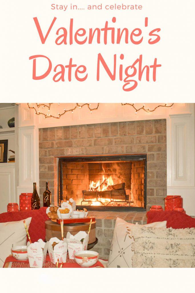 Valentines Date Night JENRON DESIGNS