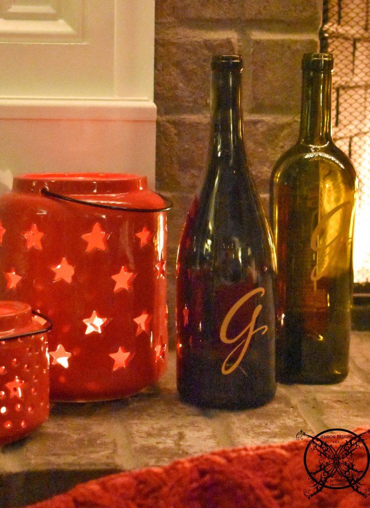 Valentines Our favortie Vinos JENRON DESIGNS
