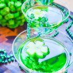 Green Cocktails JENRON DESIGNS
