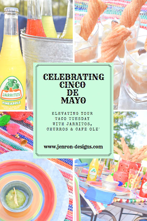 Cinco De Mayo Pin Jenron Designs