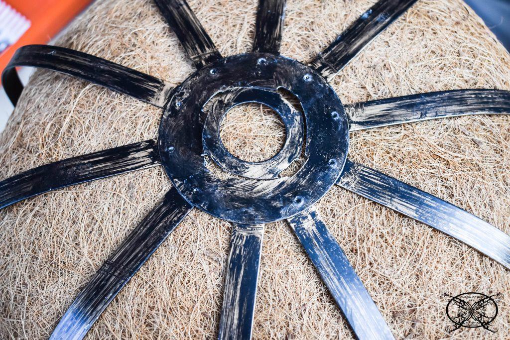 Umbrella Basket Liner JENRON DESIGNS