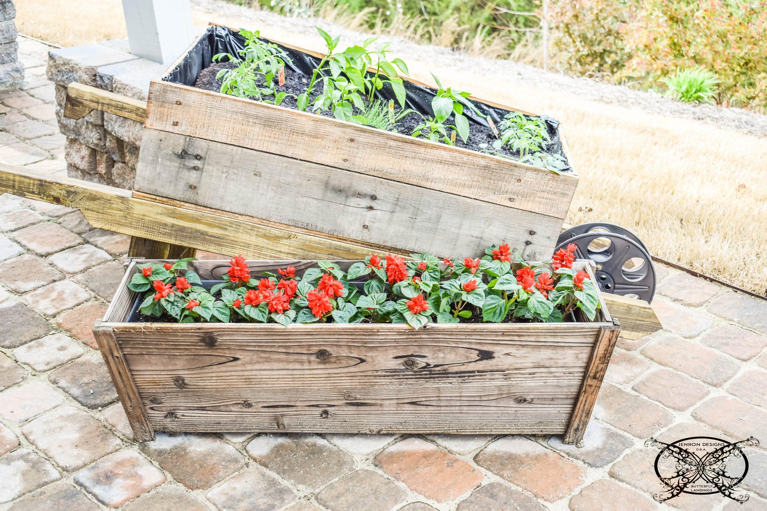 wheelbarrow garden_-23