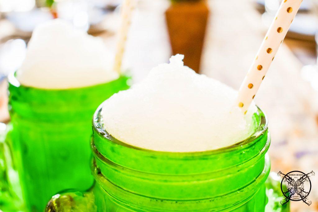 Icy Aloe Margarita JENRON DESIGNS
