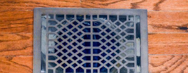 HVAC Upgrade JENRON DESIGNS