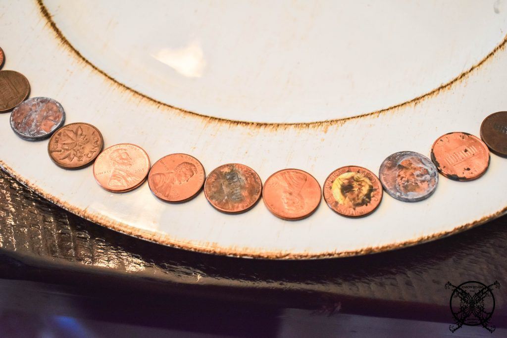 Lucky Penny Charger JENRON DESIGNS