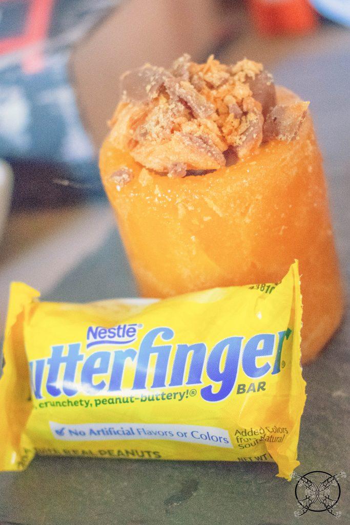 Candy Shots Butterfinger JENRON DESIGNS