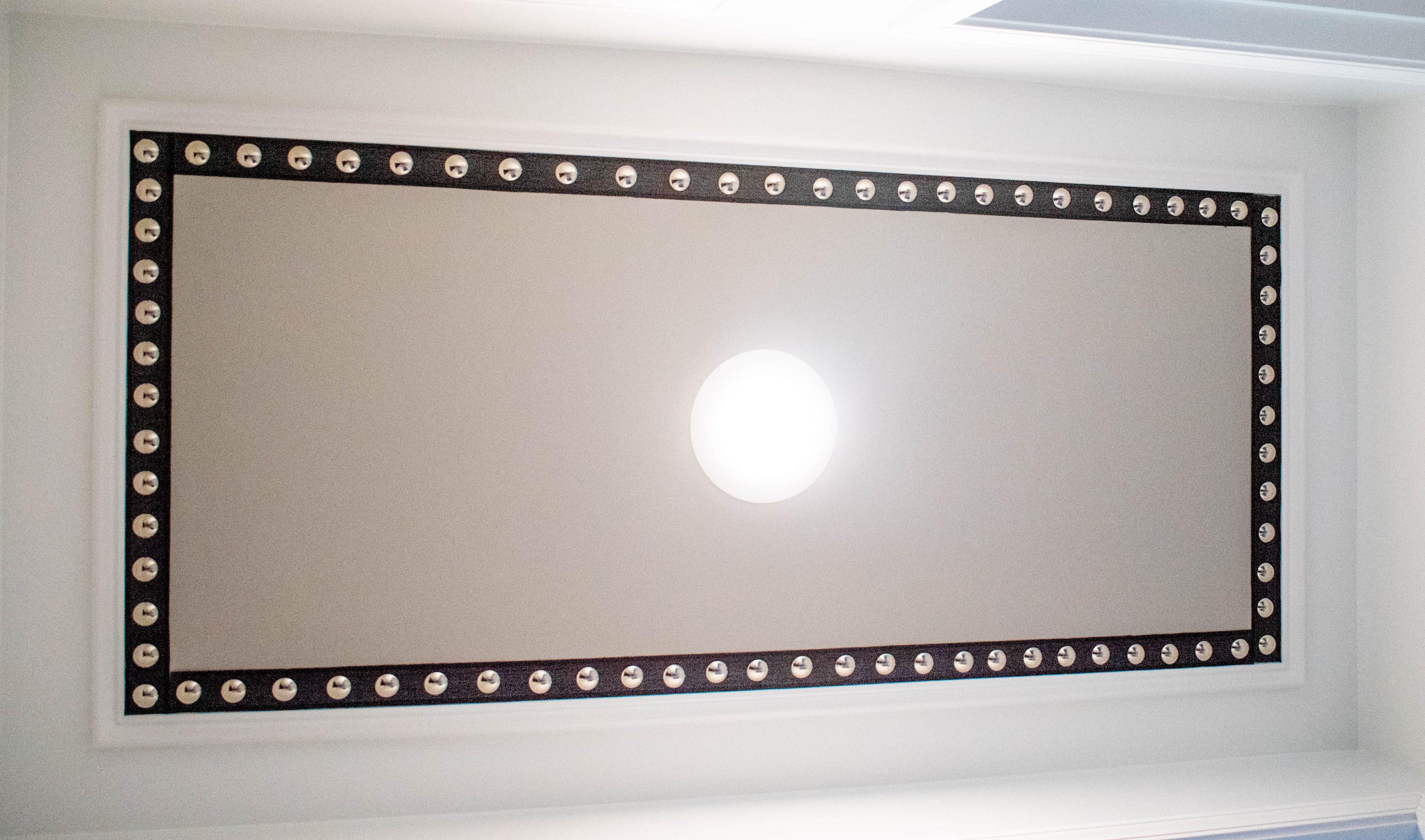 Accent Ceiling Panel JENRON DESIGNS