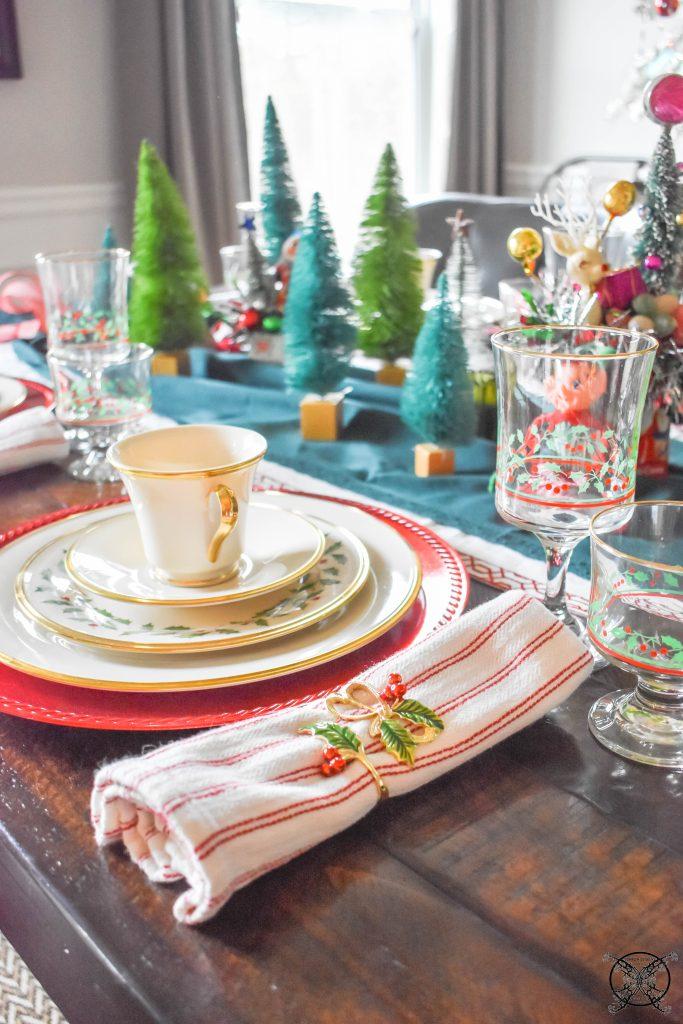 Christmas Home Tour 2019 JENRON DESIGNS
