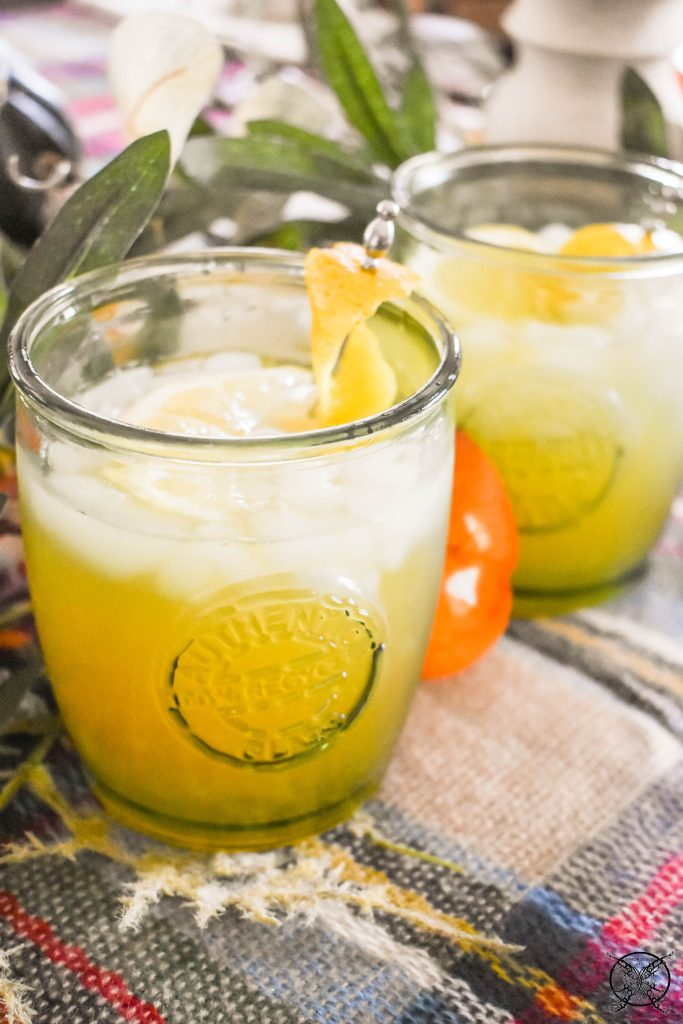 7 Great Holiday Mocktails