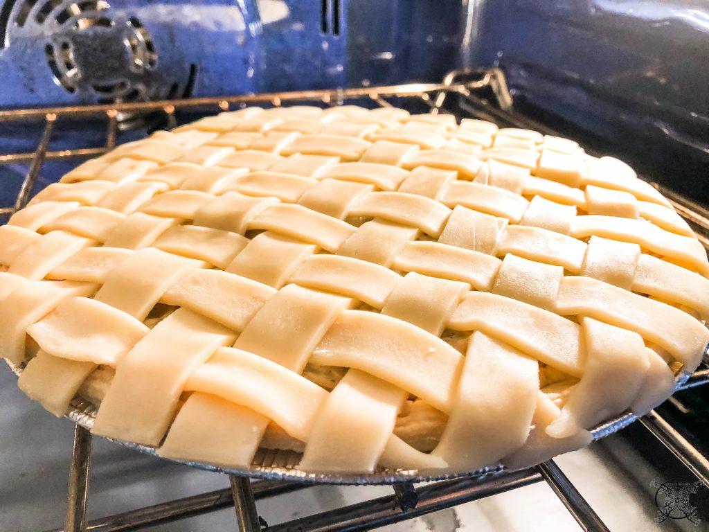 Baking a Pie JENRON DESIGNS