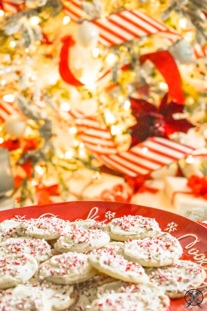 Peppermint Twist Cookies JENRON DESIGN