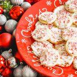Peppermint Twist Cookies JENRON DESIGN
