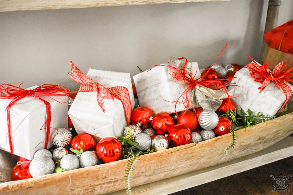 Gift Wrap Ideas JENRON DESIGNS