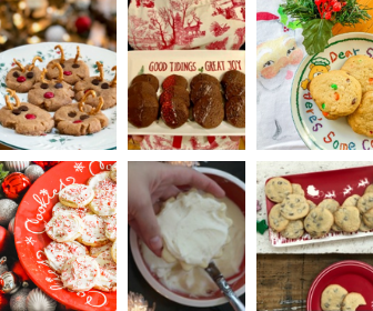 2019 Cookie Swap recipe exchange