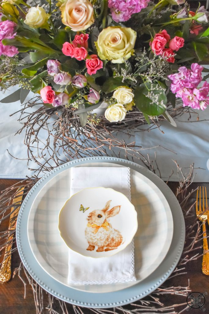 Easter Place Setting JENRON DESIGNS