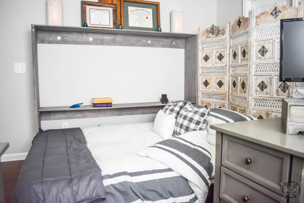 Horizontal Murphy Bed Jenron Designs