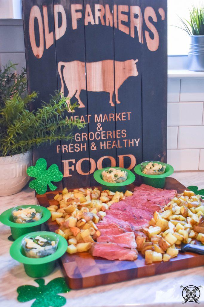 Irish Sunday Roast JENRON DESIGNS