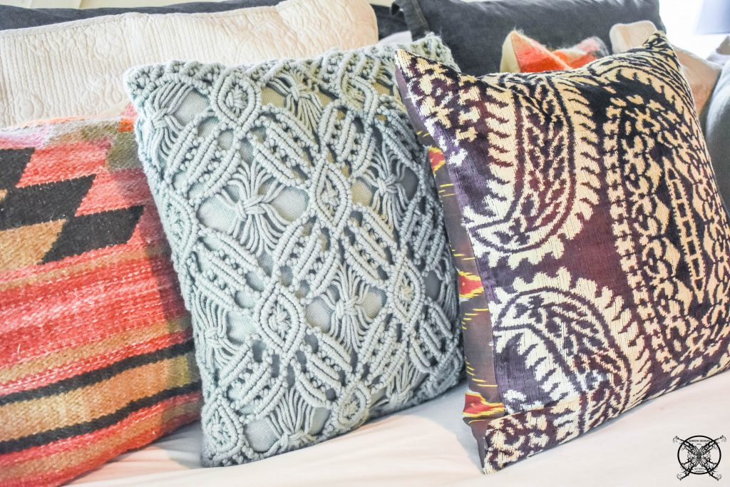 Pillows JENRON DESIGNS