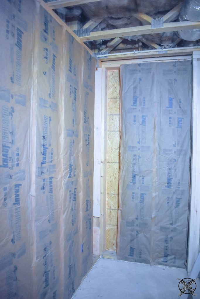 Insulating Wall JENRON DESIGNS