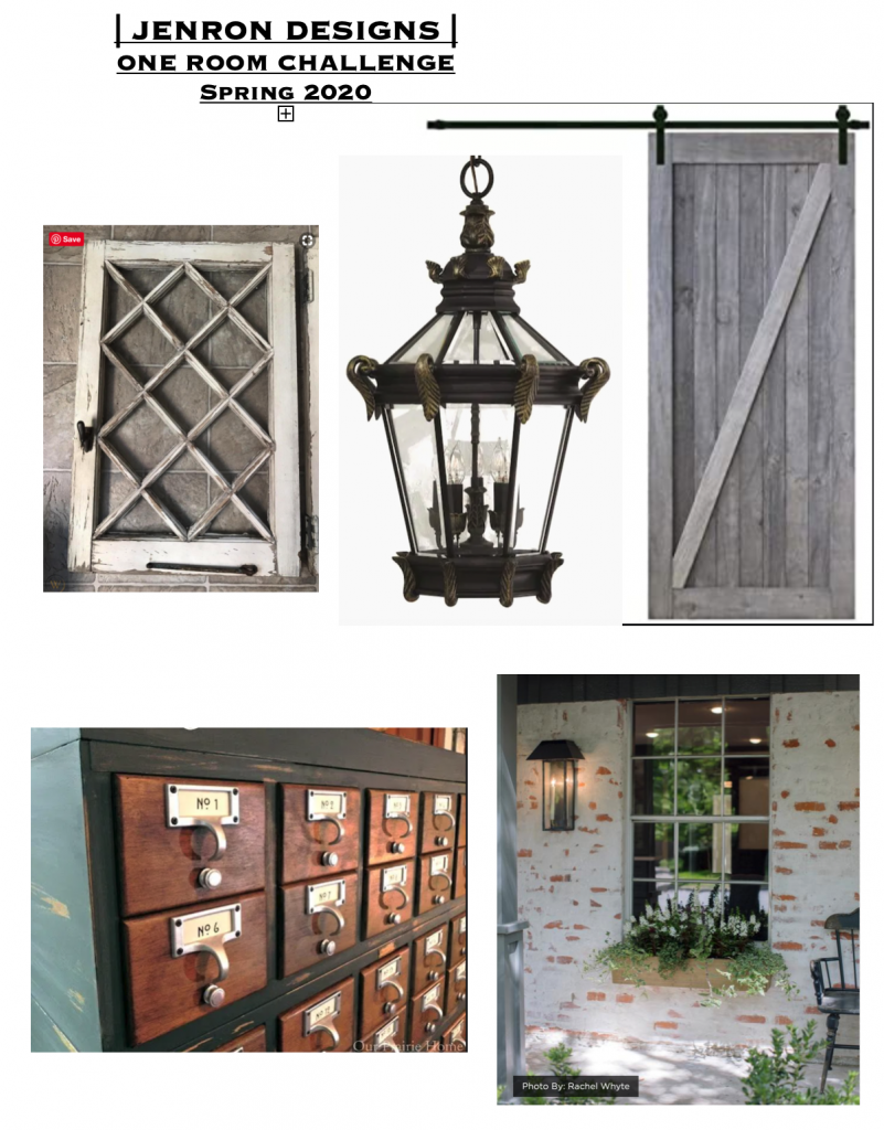 JENRON DESIGNS Inspiration Board ORC 2020-05-07
