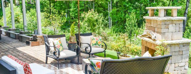 5 Easy Upgrades for Backyard Entertaining JENRON DESIGNS