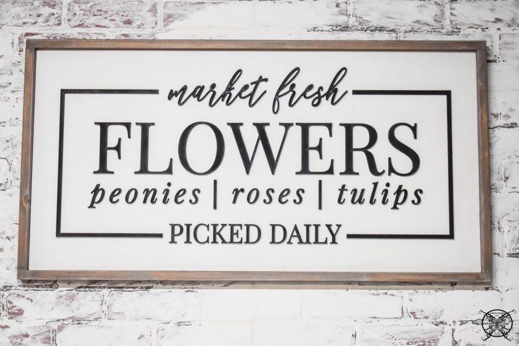 Flower Shop at JENRON DESIGNS