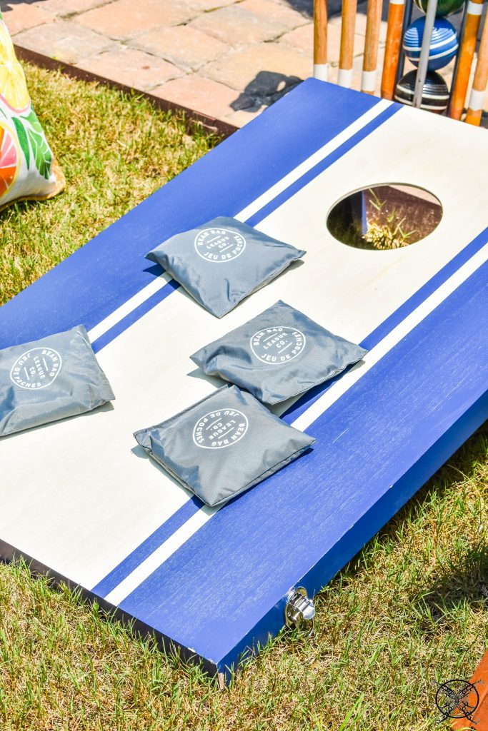 Corn Hole JENRON DESIGNS