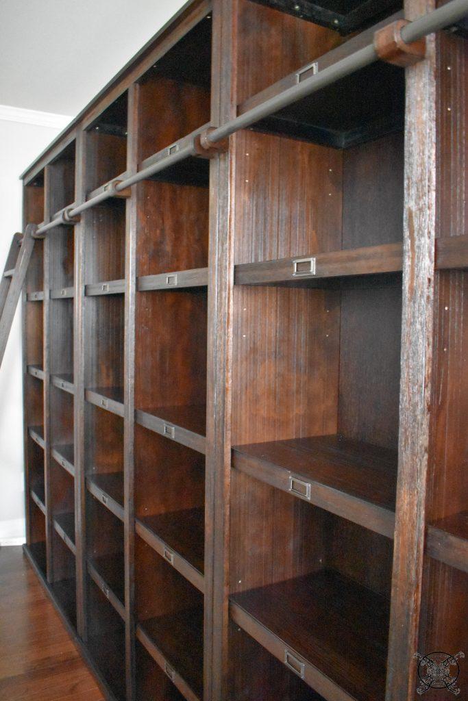 Bookcases JENRON DESIGNS