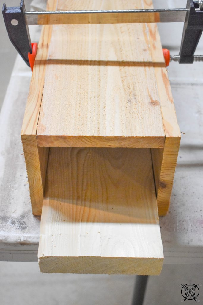 Drying Method for Mantle JENRON DESIGNS