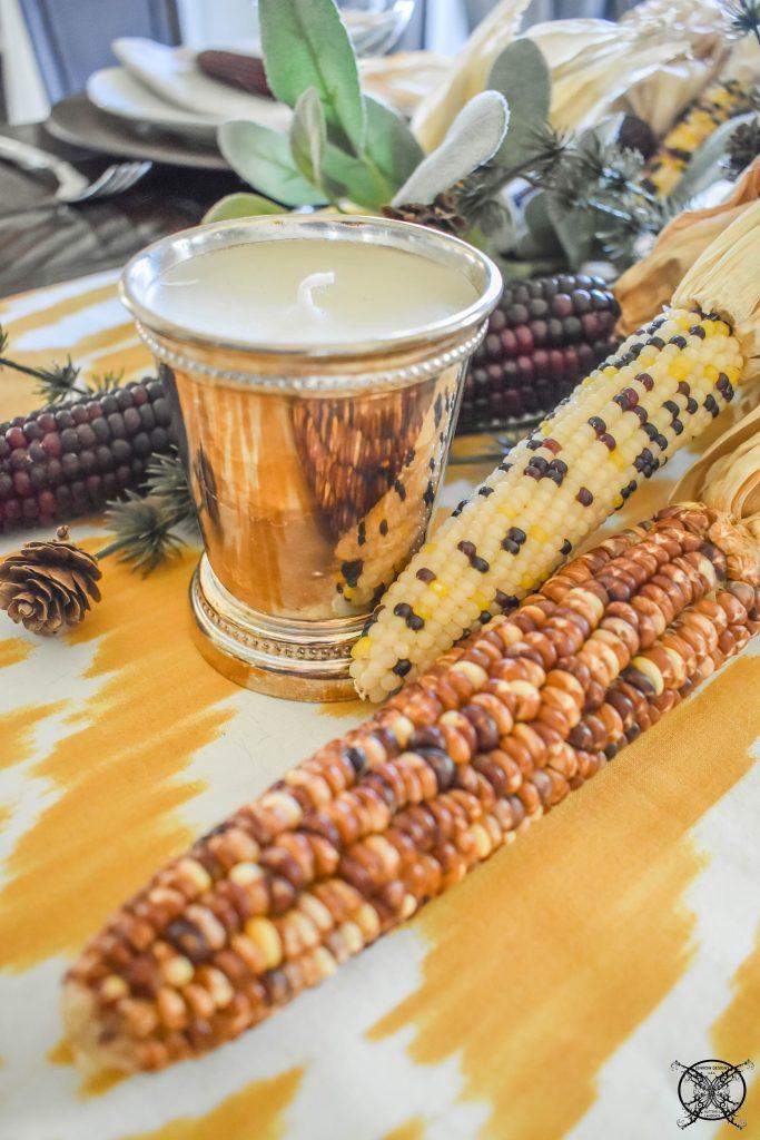 Amaizing Grace Corn Colors JENRON DESIGNS