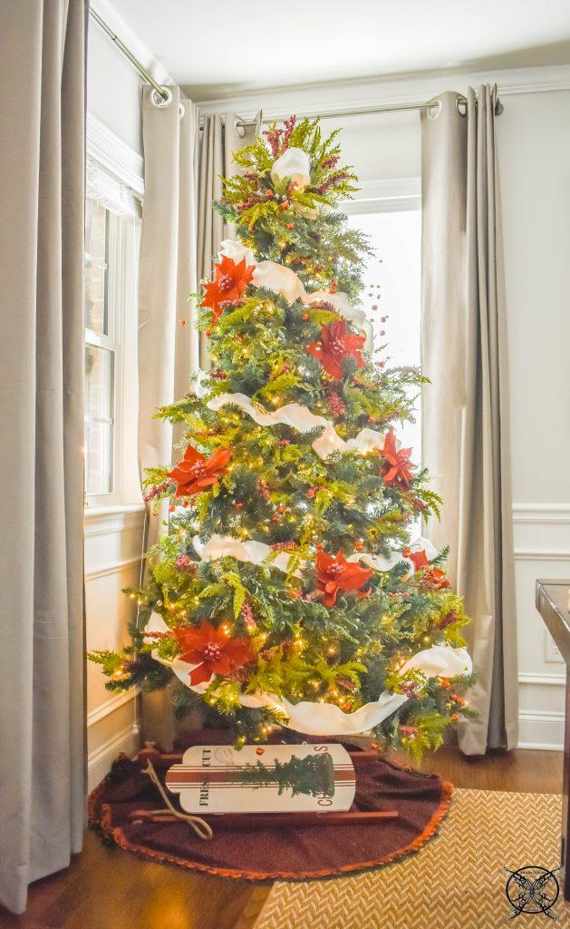 Jingle Belles Tree JENRON DESIGNS