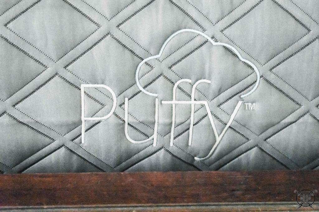 Puffy Mattress Co. JENRON DESIGNS